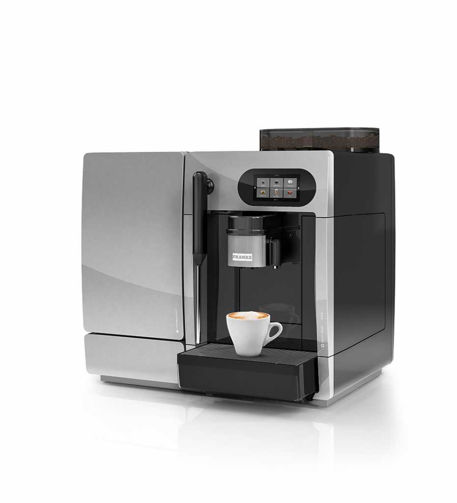 franke a200 coffee machine nu vending. Black Bedroom Furniture Sets. Home Design Ideas
