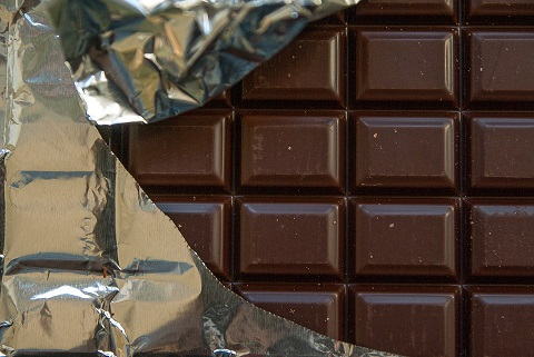 snacks to boost concentration - dark chocolate